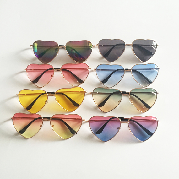 e29ea3cd187 Retro Heart Shaped Glasses · Shop Alienz · Online Store Powered by ...