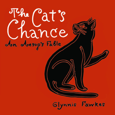 The cat's chance, a fable of aesop