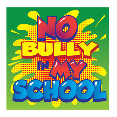 "Cd ""no bully in my school"""