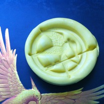 Mockingjay Mold