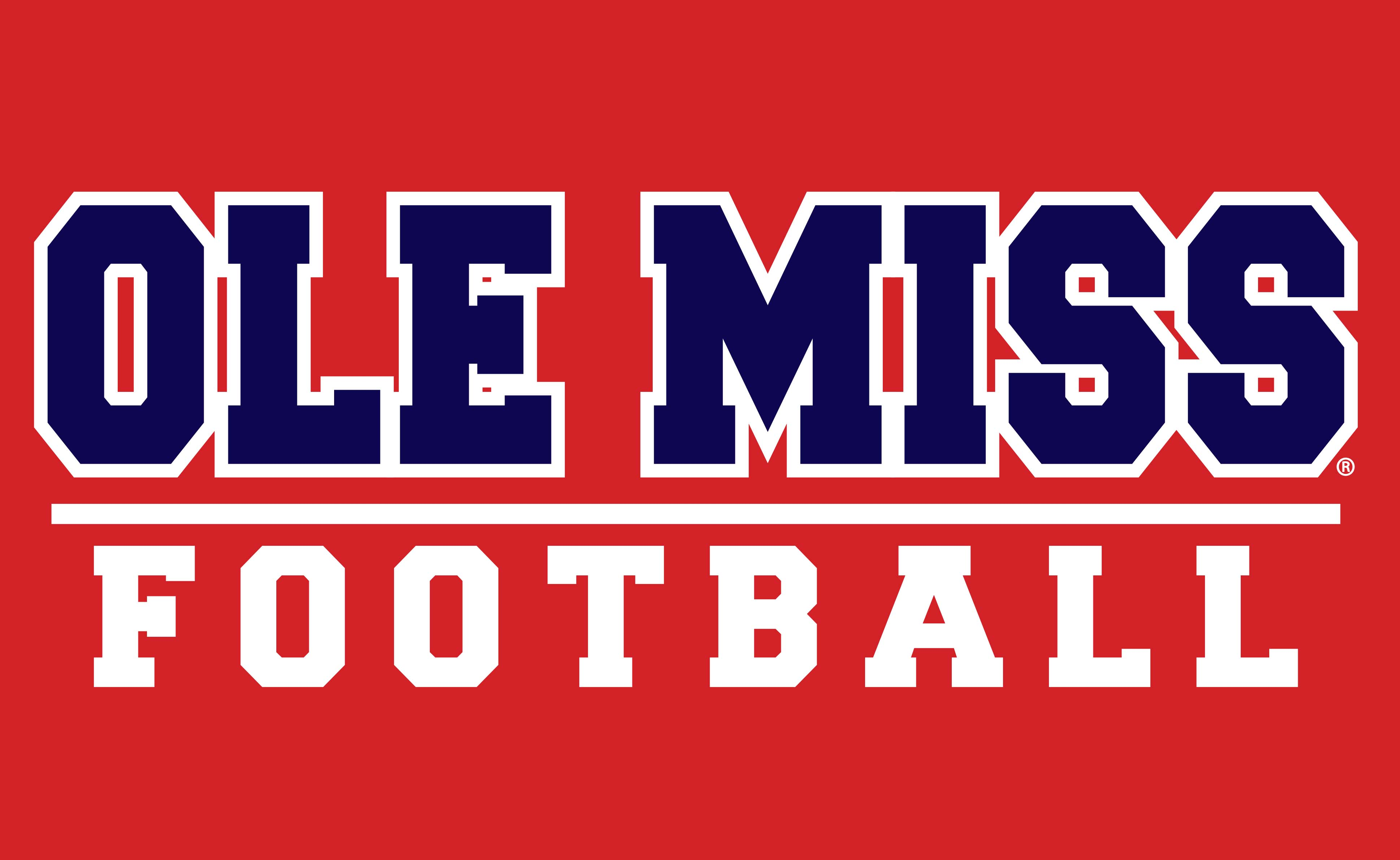 Oxford Printwear Ole Miss Football Red Online Store Powered By