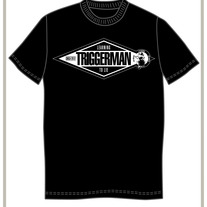 Triggerman Logo Shirt