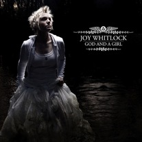 Joy Whitlock - God & A Girl CD