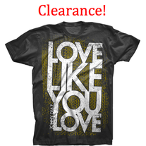 (CLEARANCE) Love Like You Love