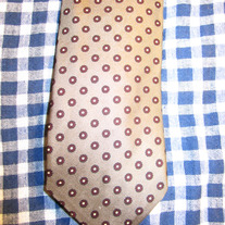 Schwabe-May English Foulard Tie