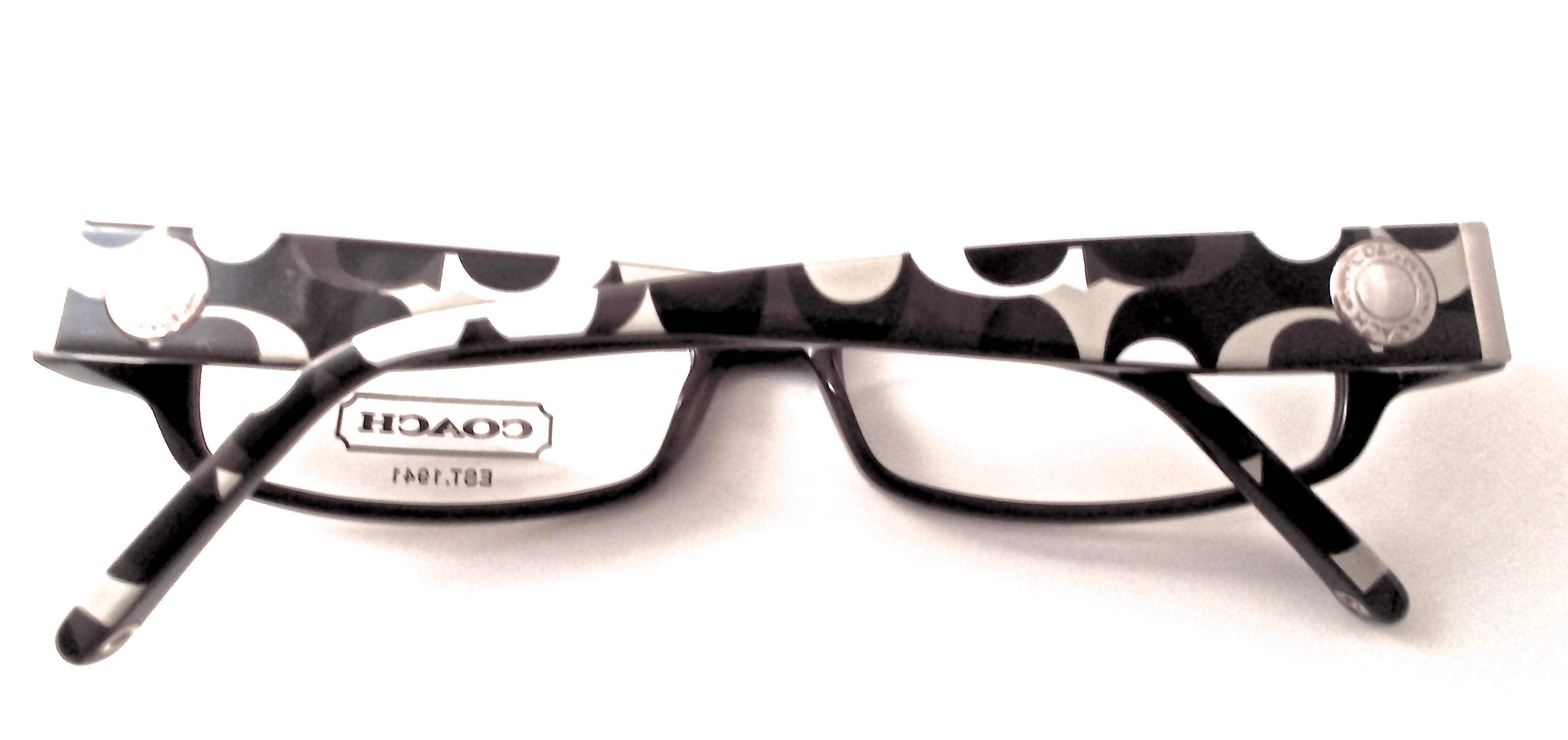 Coach Prescription Glasses For Women Coach eyewear berniceCoach Prescription Glasses