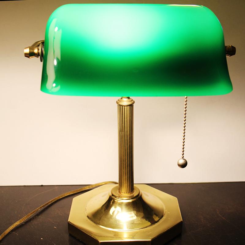 green lamp 2 original. Black Bedroom Furniture Sets. Home Design Ideas