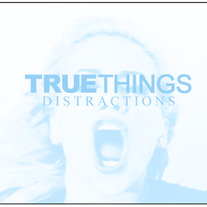 True Things - Distractions LP
