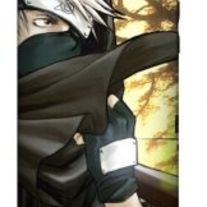 Hard Case Cover for Apple iphone 3G/S, Naruto #15