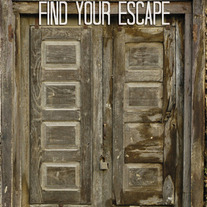 Find Your Escape-V/A CD