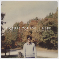 Picture Yourself Here-3 Way Split CD