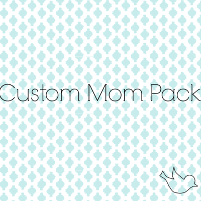 Custom: the mom pack