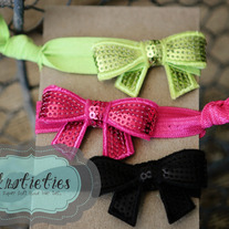 knotiebow original : 3 pack