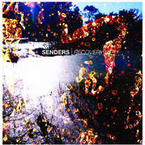 "Senders ""Recovery"" 7"" (Kiss of Death)"