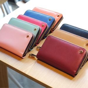 ZIP WALLET CASE