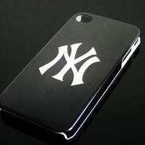 New York Yankees Case (iPhone 4/4s)