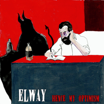 "Elway ""Hence My Optimism"" 7"" CCCP 158-7"