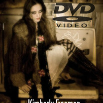 Live on South Congress DVD (2008 Kimberly Freeman)