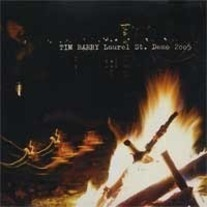 "Tim Barry ""Laurel Street Demo 2005"" CD"