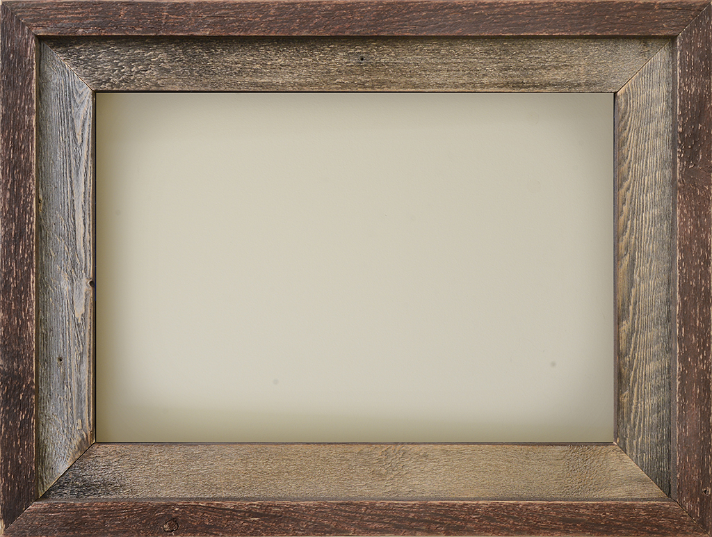 16x24 Rustic Frame Red Bench Furniture And Frames