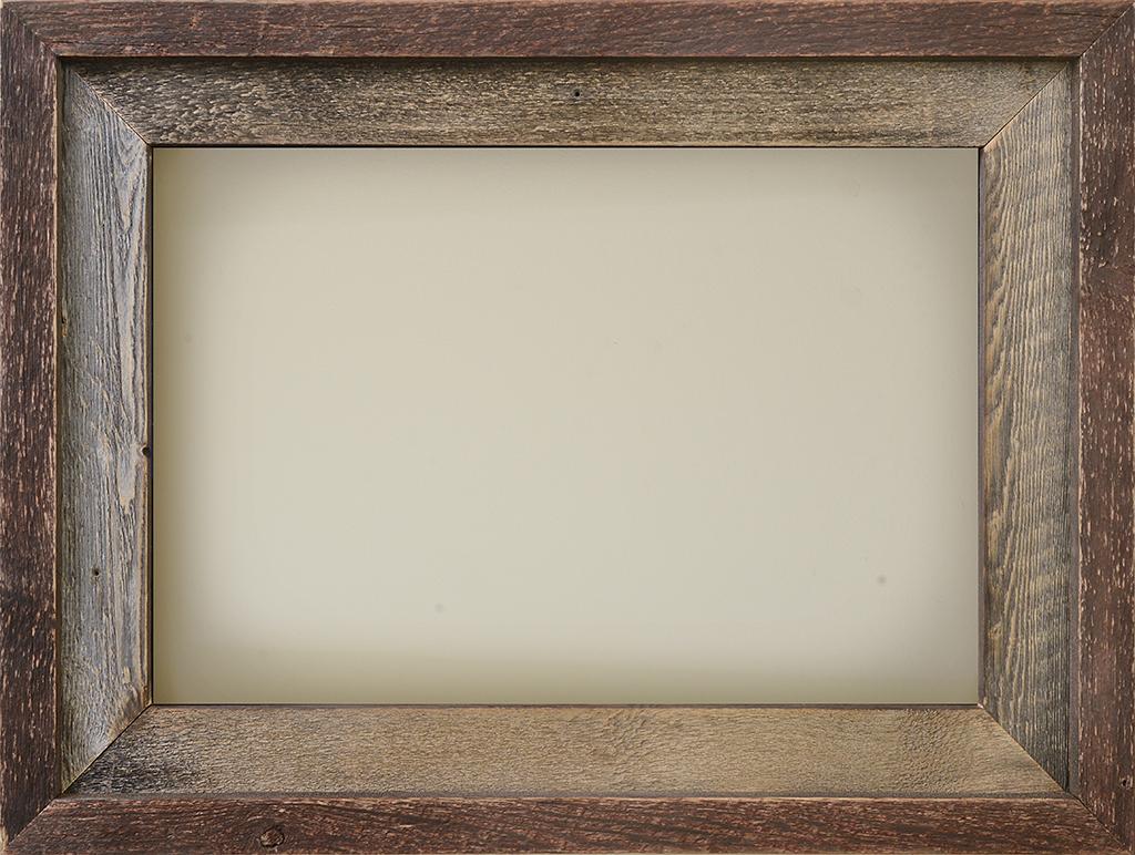 16x24 rustic frame thumbnail 3