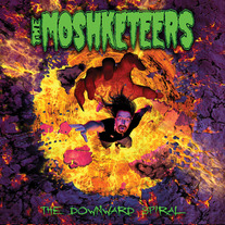Moshketeers, The - The Downward Spiral