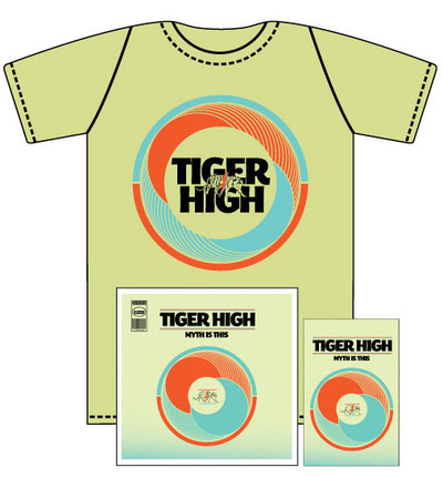 "Tiger High - ""Myth Is This"" Deluxe Bundle"