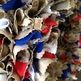 Red, White, and Blue Accent Fabric - Thumbnail 3