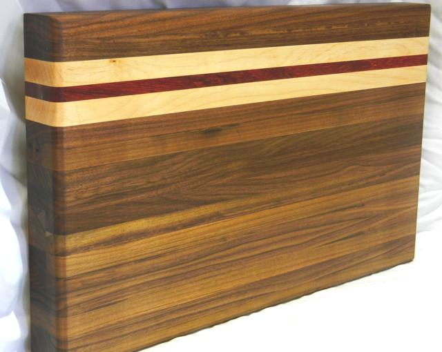 Wood Cutting Board XL · MAC CUTTING BOARDS · Online Store