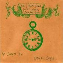 """You Linger Your Little Hour & Are Gone"" The Original Unmastered Disc (6 Available)"