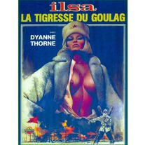 ILSA Tigress 8x10 #004
