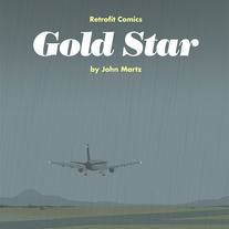 Gold Star by John Martz