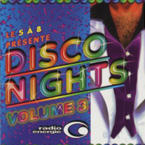 Disco Nights Vol.3