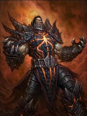 deathwing the destroyer glenn rane art online store powered by