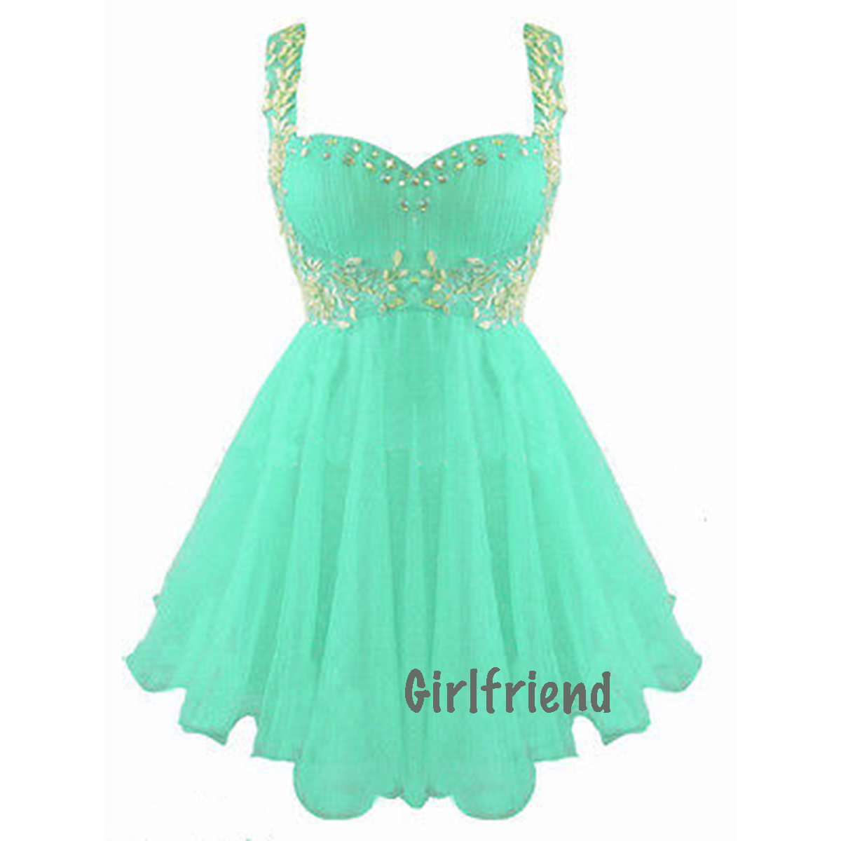 Short Cute Homecoming Dresses - Long Dresses Online