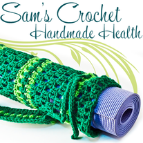 Sam's Crochet: Handmade Health