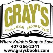 Gray's College Bookstore @ UCF