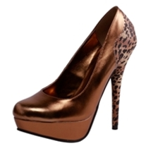 P-9499-riva19-light-bronze-wholesale-women-platform-pumps