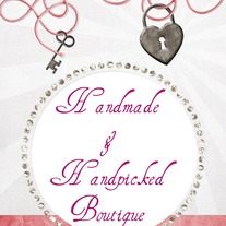 Handmade & Handpicked Boutique