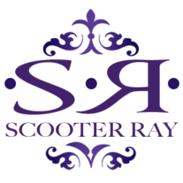 Scooterray_logo