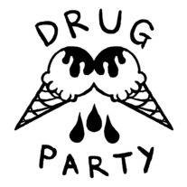 Drug_party_logo_flat