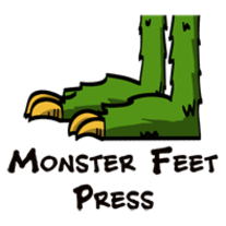 Monster Feet Press
