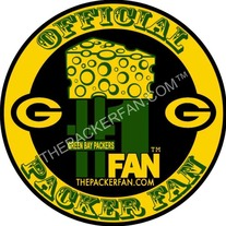 We Are Packer Fans!
