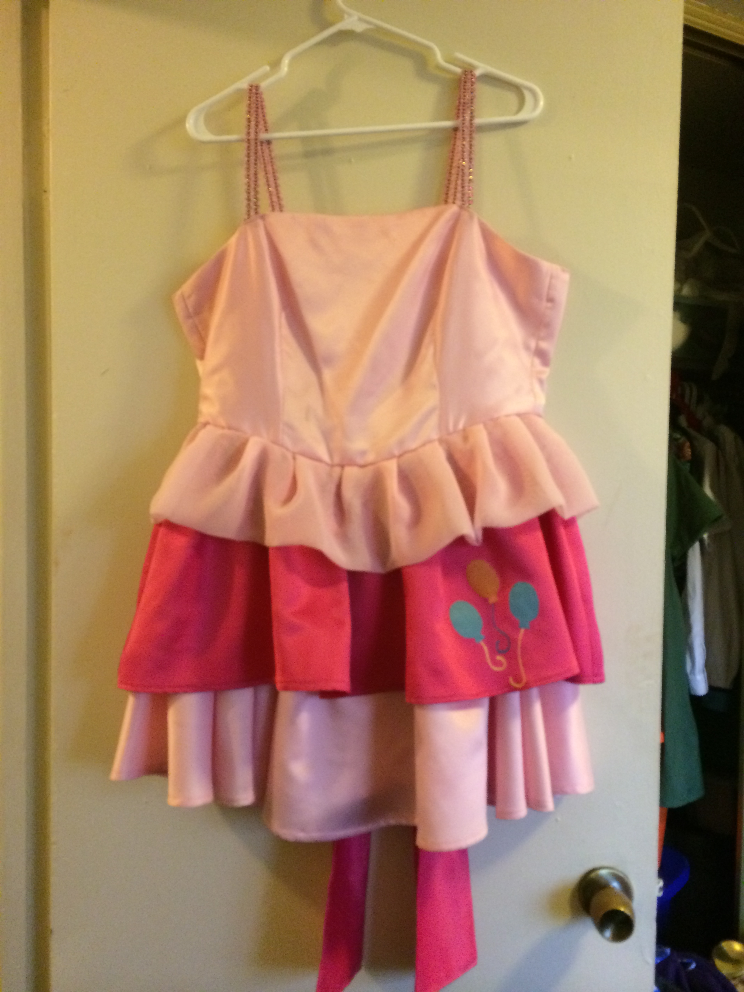 e9cefcfb3 Pinkie Pie Dress - My Little Pony on Storenvy