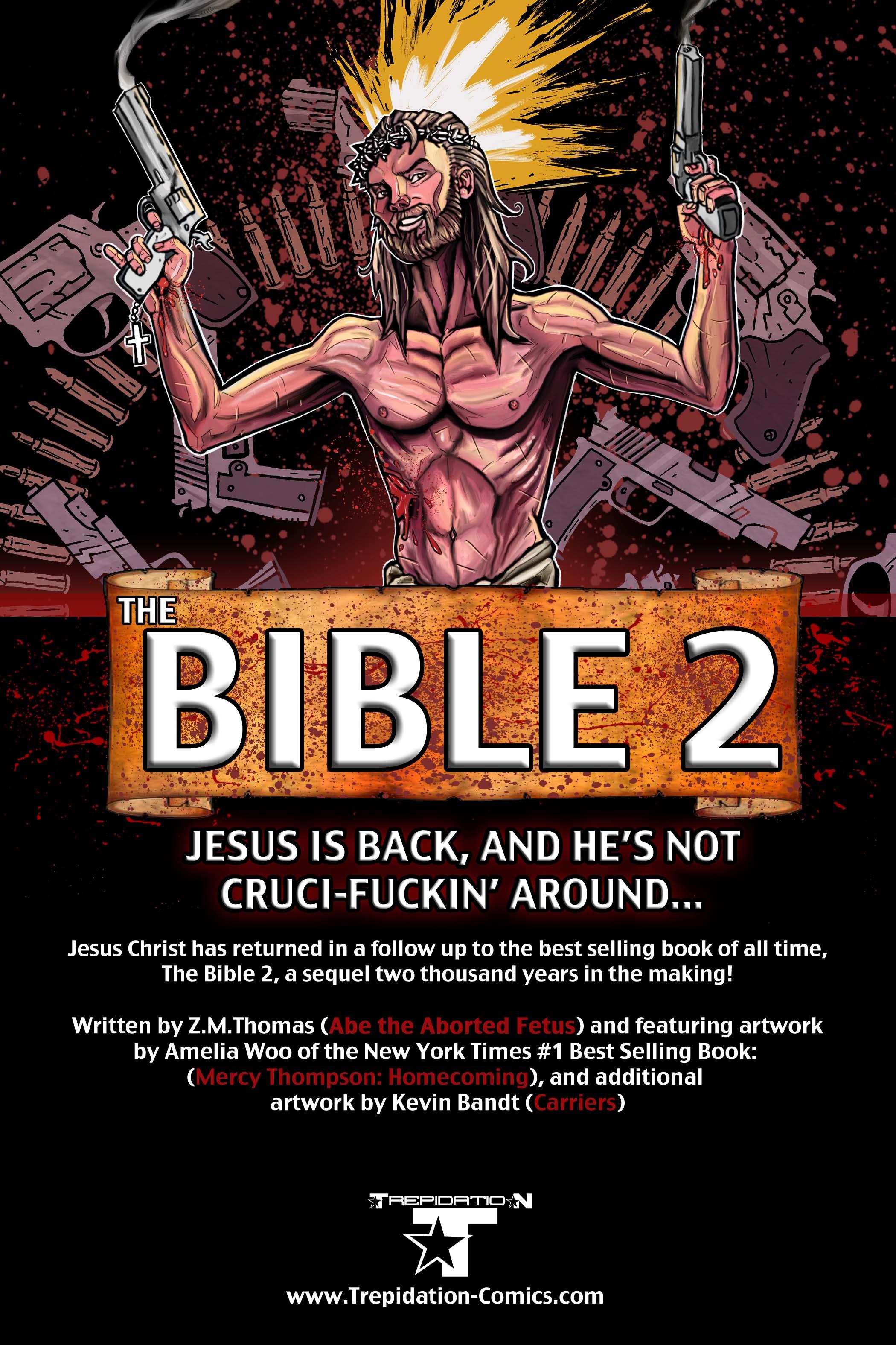 Bible 2: Act 1