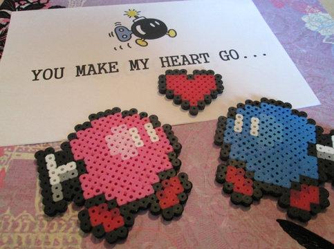 You Make My Heart Go Boom. on StorenvyYou Make My Heart Go Boom Boom