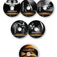 Tony Horton's P90X3 DVD Workout - Base Kit Plus