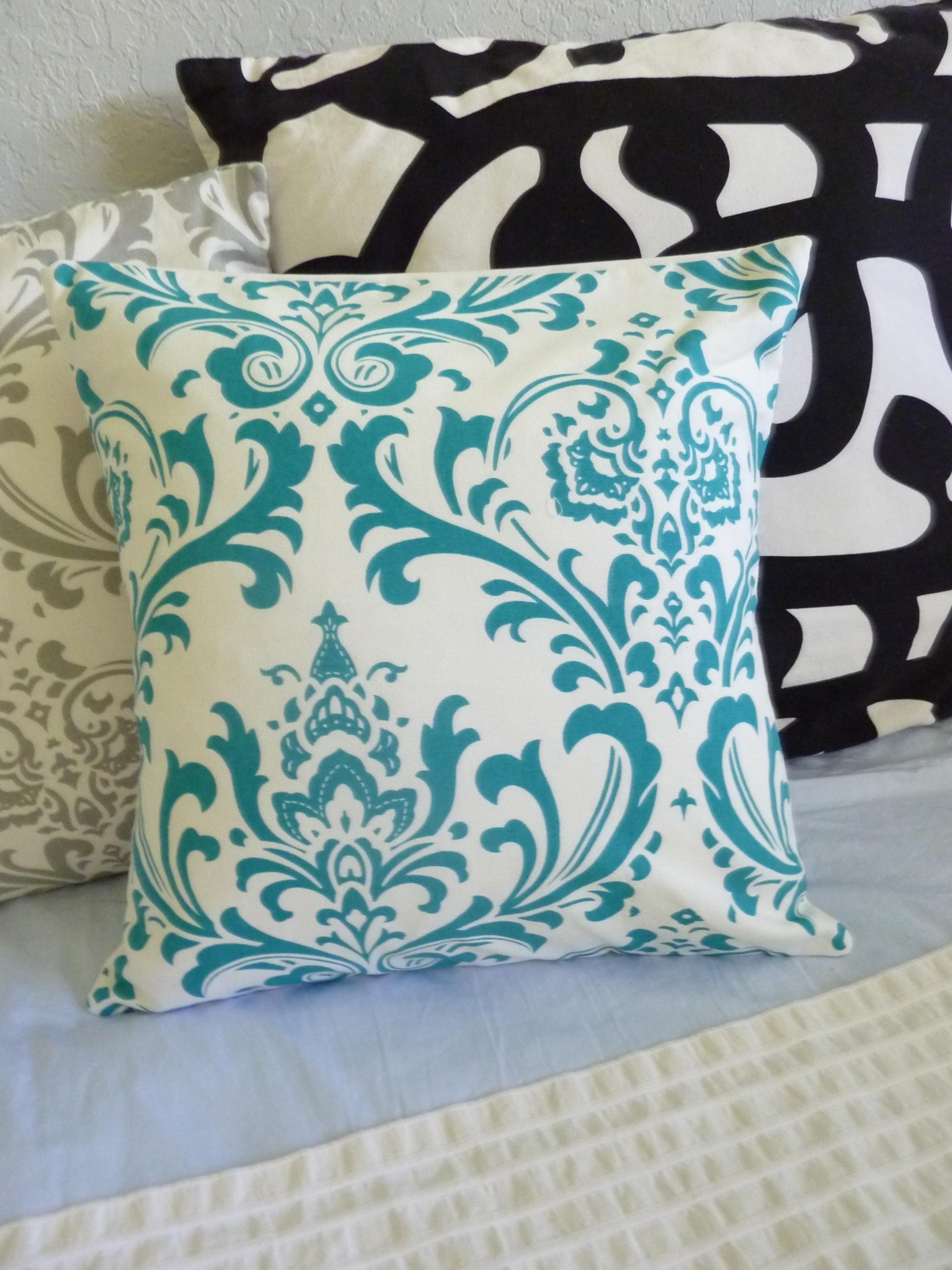 Shop pillows online