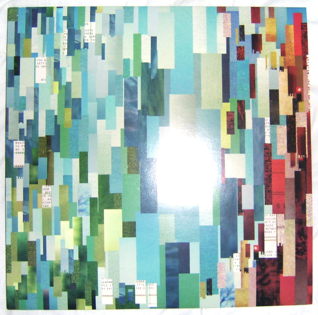 Death Cab For Cutie Narrow Stairs Vinyl Lp Revealed Records