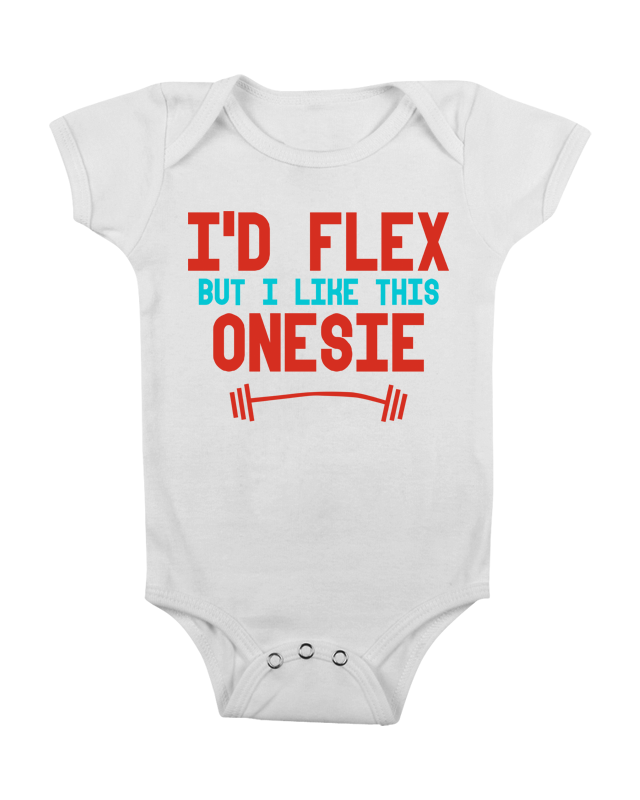 Dress your child in style with Cute Sayings Baby baby clothes! From stunning baby onesies and shirts, choose from great styles or upload your own images. Get creating now! A cute baby outfit with a funny saying baby bodysuit. $ 15% Off with code ZREADY2PARTY. Cute for baby with humourous saying baby bodysuit. $